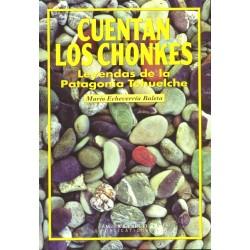 CUENTAN LOS CHONKES