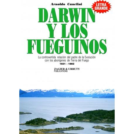 DARWIN Y LOS FUEGUINOS