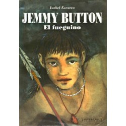 JEMMY BUTTON, EL FUEGUINO
