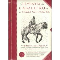 LA LEYENDA DEL CABALLERO DE LA TERRA INCÓGNITA
