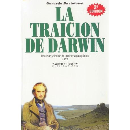 LA TRAICIÓN DE DARWIN