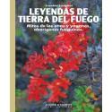 LEYENDAS DE TIERRA DEL FUEGO