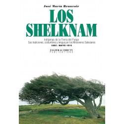 LOS SHELKNAM DE TIERRA DEL FUEGO (DICCIONARIO SHELKNAM/ESPANOL)