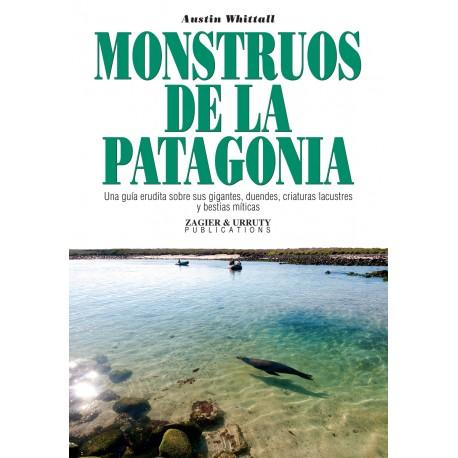 MONSTRUOS DE LA PATAGONIA