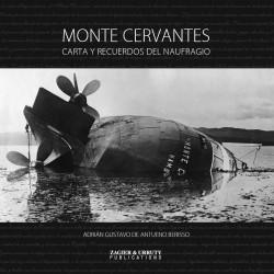 MONTE CERVANTES: CARTA Y RECUERDOS DEL NAUFRAGIO