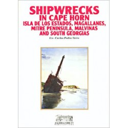 SHIPWRECKS IN CAPE HORN