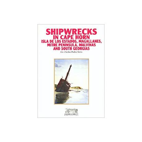SHIPWRECKS IN CAPE HORN