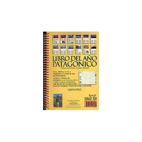 PATAGONIA PERPETUAL DIARY / AGENDA PERPETUA