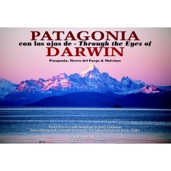 PATAGONIA THROUGH THE EYES OF DARWIN