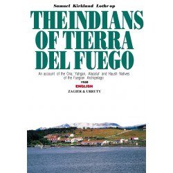 THE INDIANS OF TIERRA DEL FUEGO
