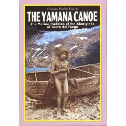 THE YAMANA CANOE