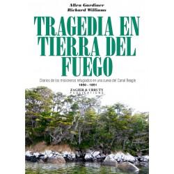 TRAGEDIA EN TIERRA DEL FUEGO
