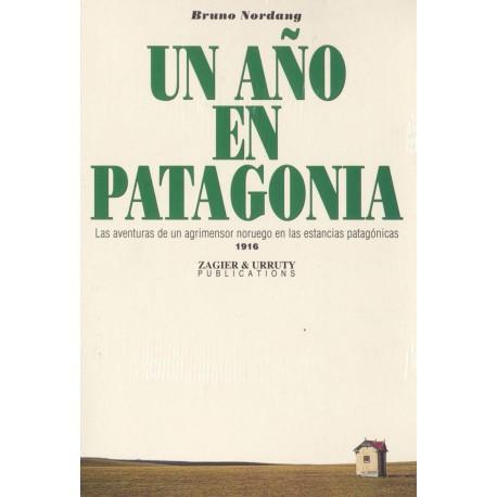 UN AÑO EN PATAGONIA