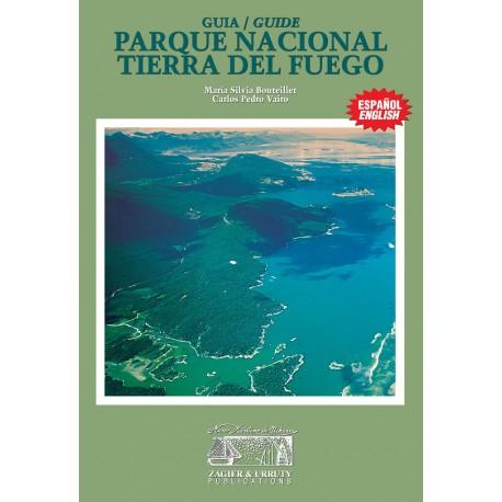 GUIA PARQUE NACIONAL TIERRA DEL FUEGO