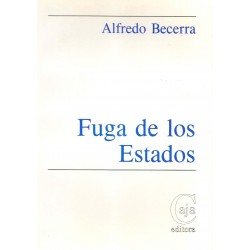 FUGA DE LOS ESTADOS