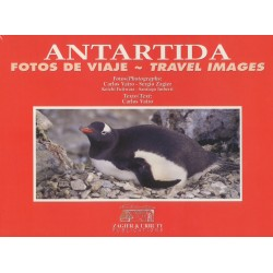 ANTARCTICA TRAVEL IMAGES