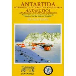 ANTARCTICA, ARGENTINA CULTURAL HERITAGE
