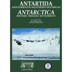 ANTARCTICA, HISTORIC WHALING SETTLEMENTS