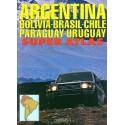 ARGENTINA SUPER ATLAS