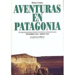 AVENTURAS EN PATAGONIA