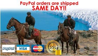 PayPal orders